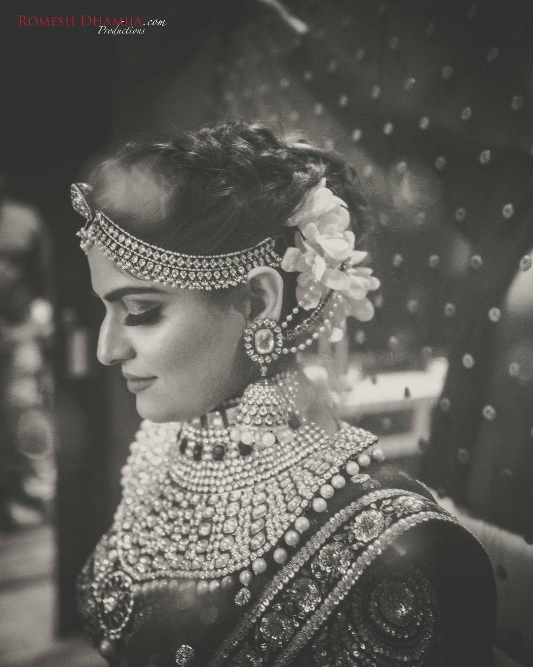 black and white photos, black and white photography, wedding photography, wedding photographer- romesh dhamija productions