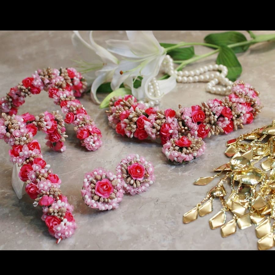 9 Best Floral Jewellery Stores On