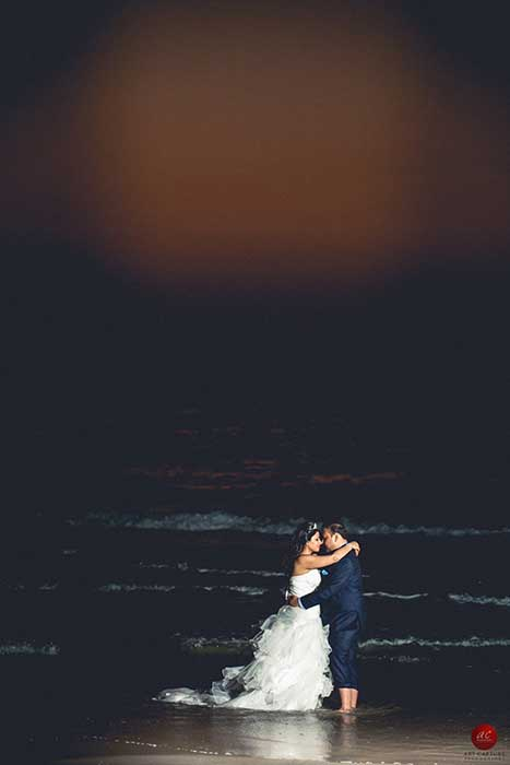 beach wedding, goa wedding