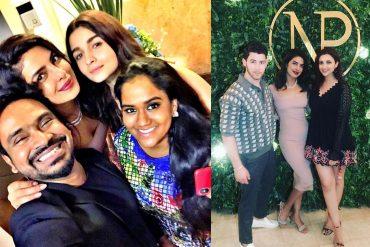 Priyanka Chopra, Nick Jonas, Priyanka Chopra Nick Jonas Engagement,