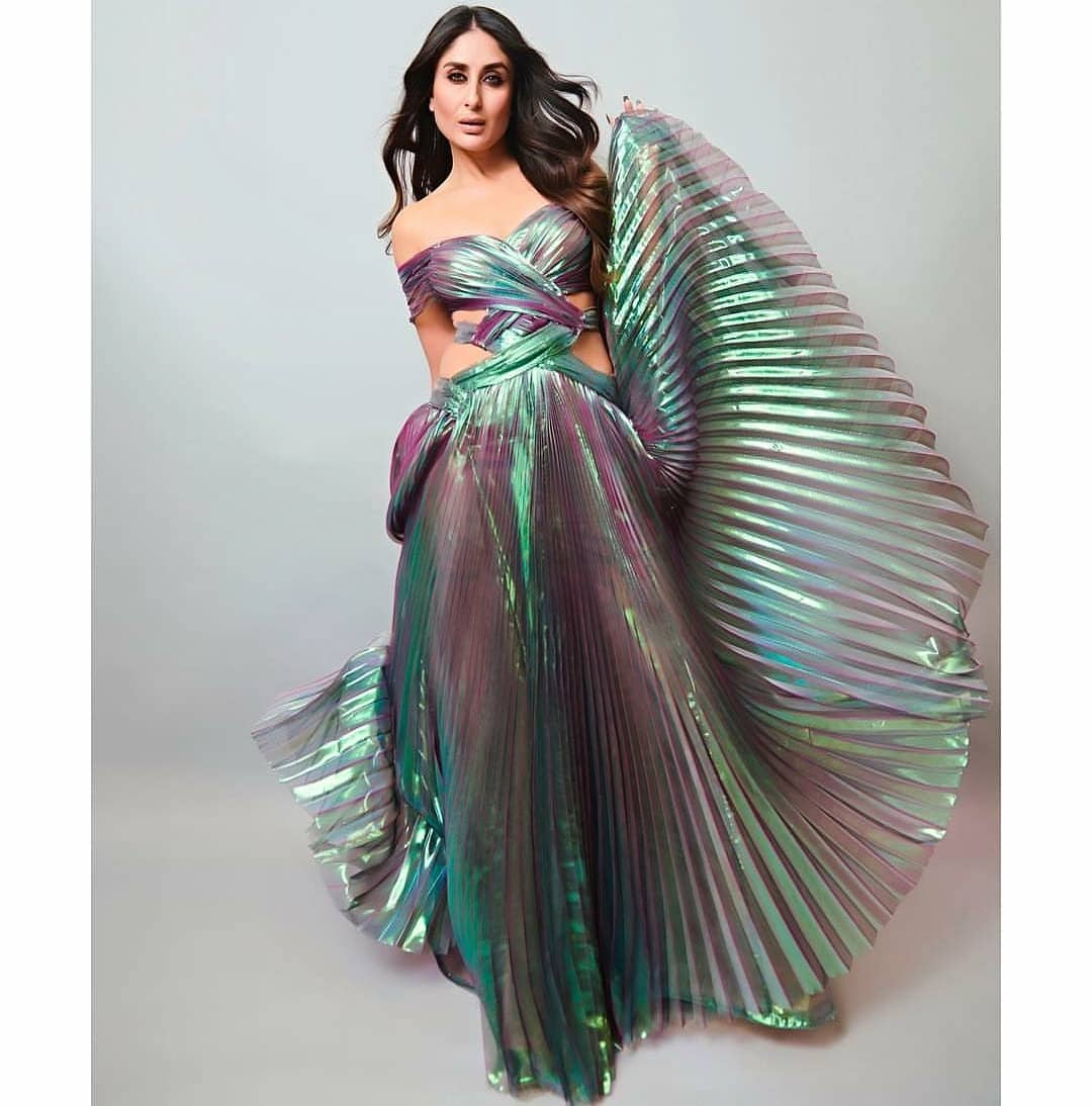 Lakme Fashion Week, kareena Kapoor khan, monisha jaising