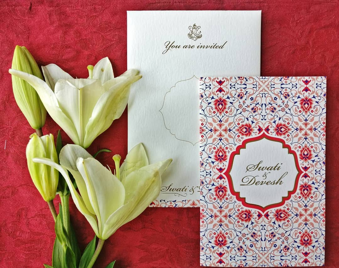 wedding invitation, wedding card