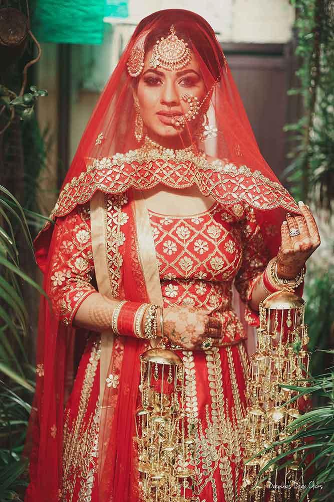 Anita Dongre, Sikh Wedding, Bridal Wear
