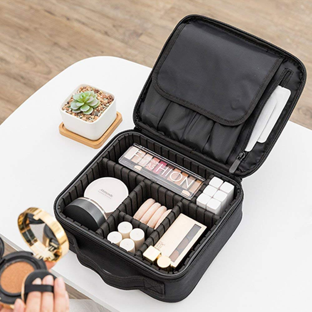 cosmetic box bridal makeup shopping