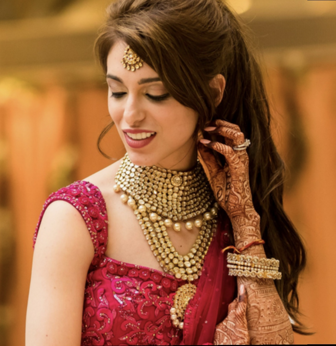 gold jewellery, khurana jewellery house
