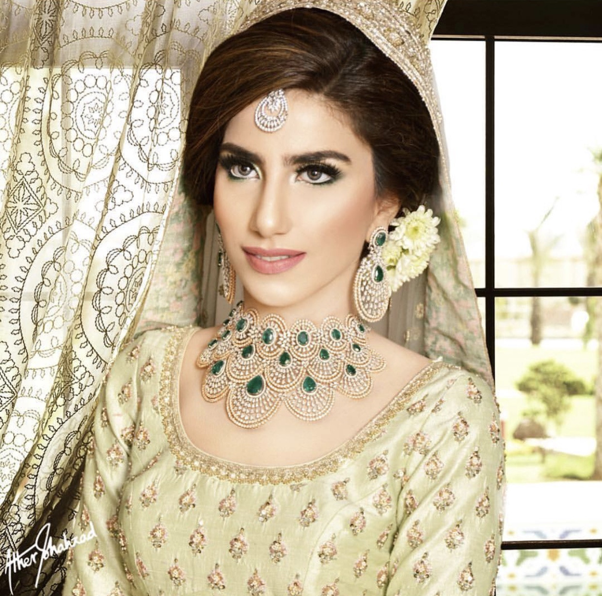 bridal jewellery, khurana jewellery house