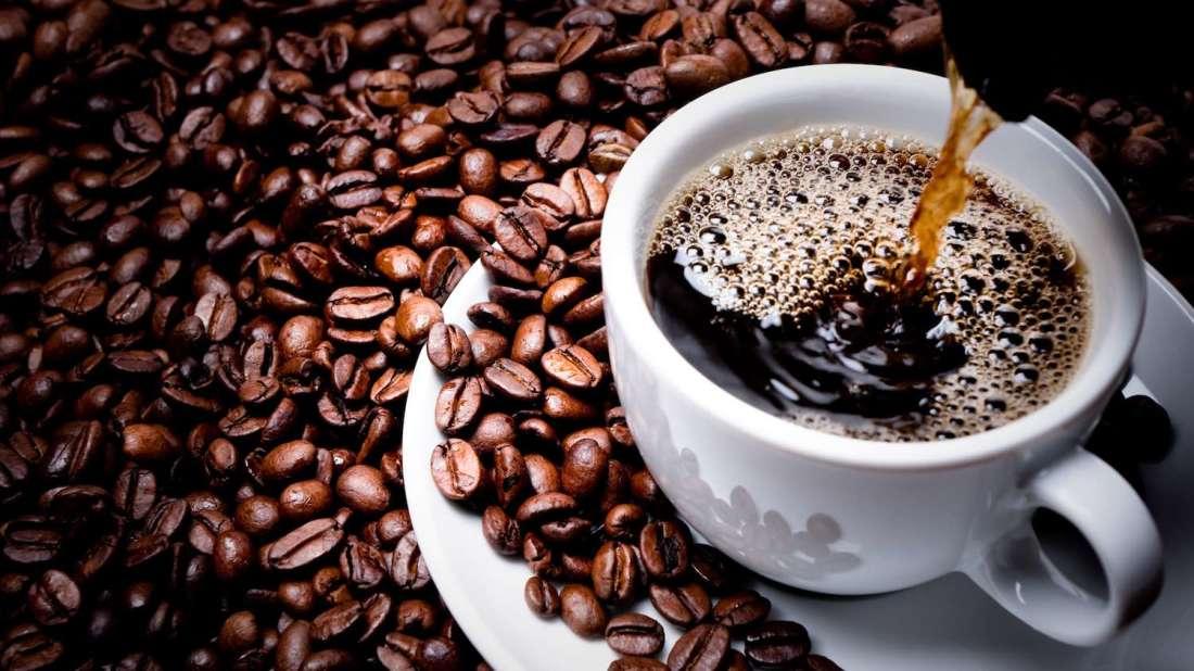 pre wedding diet coffee