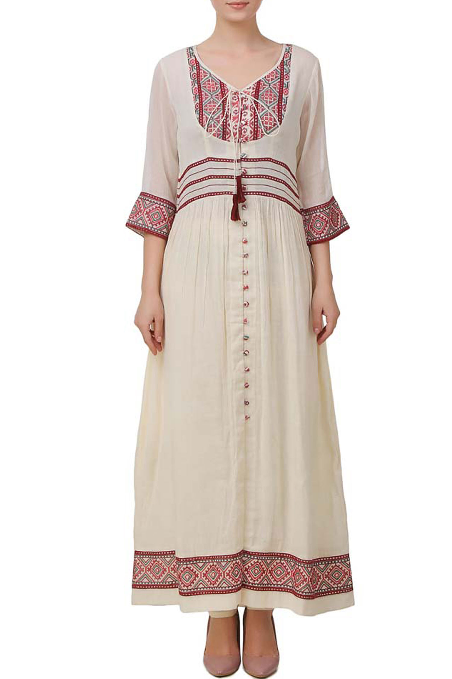 poonam bajaj, festive wear, festival outfit ideas, tunic ideas, affordable festive wear, affordable festival outfit ideas