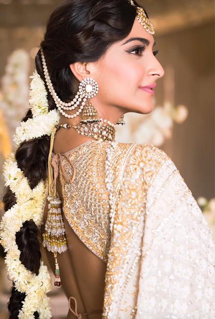 bridal braid, braids, wedding hairstyle