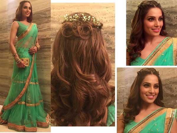bridal hairstyle, wedding hairstyle