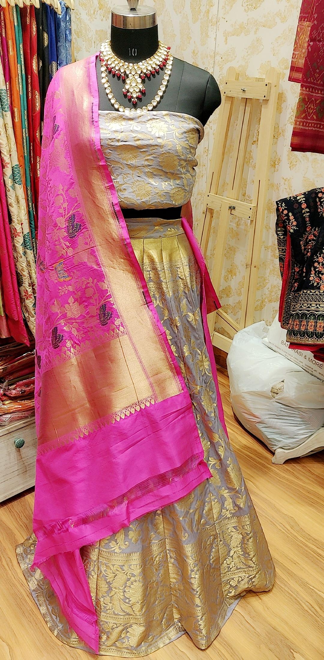 bridesmaid outfits bridal accessories Faiz- E- Noor