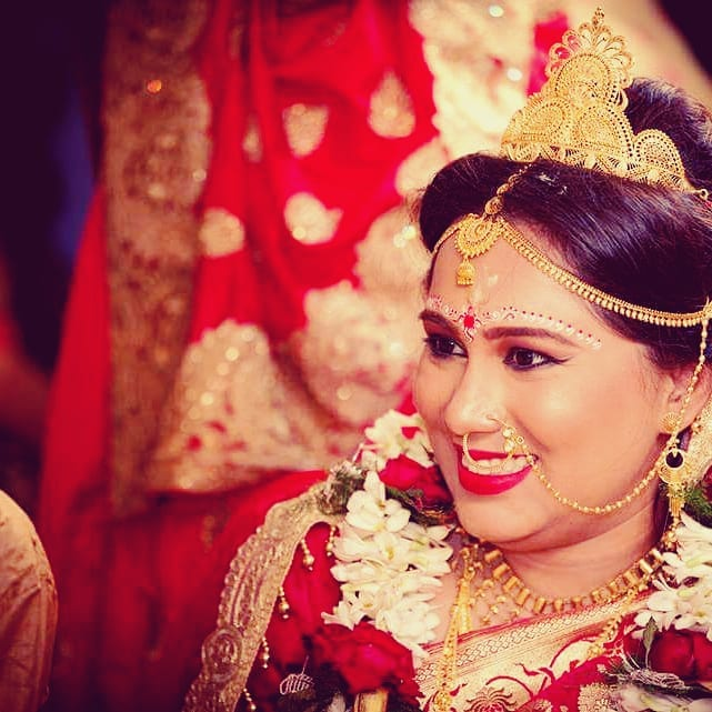 Bridal makeup artist, bridal makeup artists in kolkata