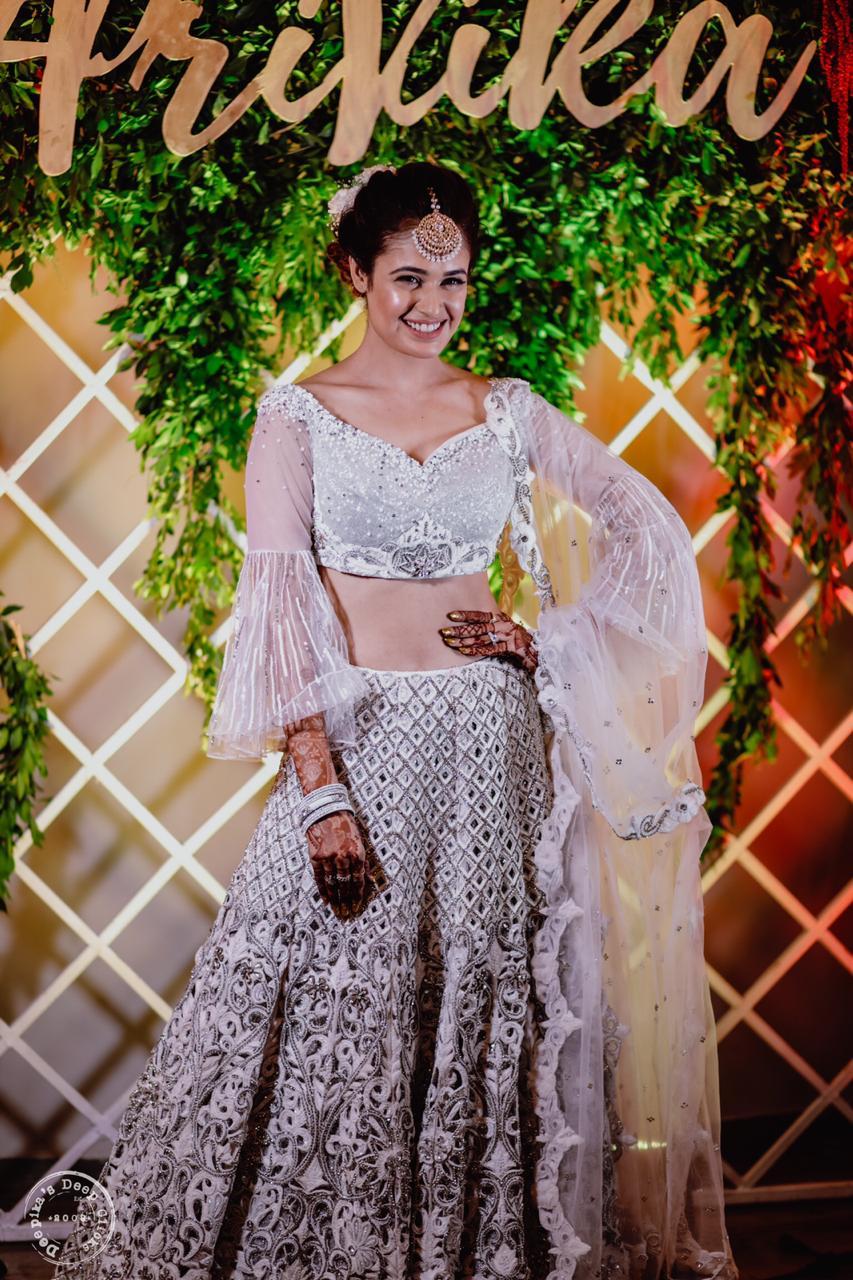 Prince Yuvika Sangeet