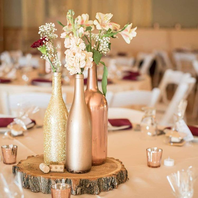 Wedding Table Decoration Ideas On A Budget: 8 Budget Wedding Decor Ideas For Your Wedding Celebrations