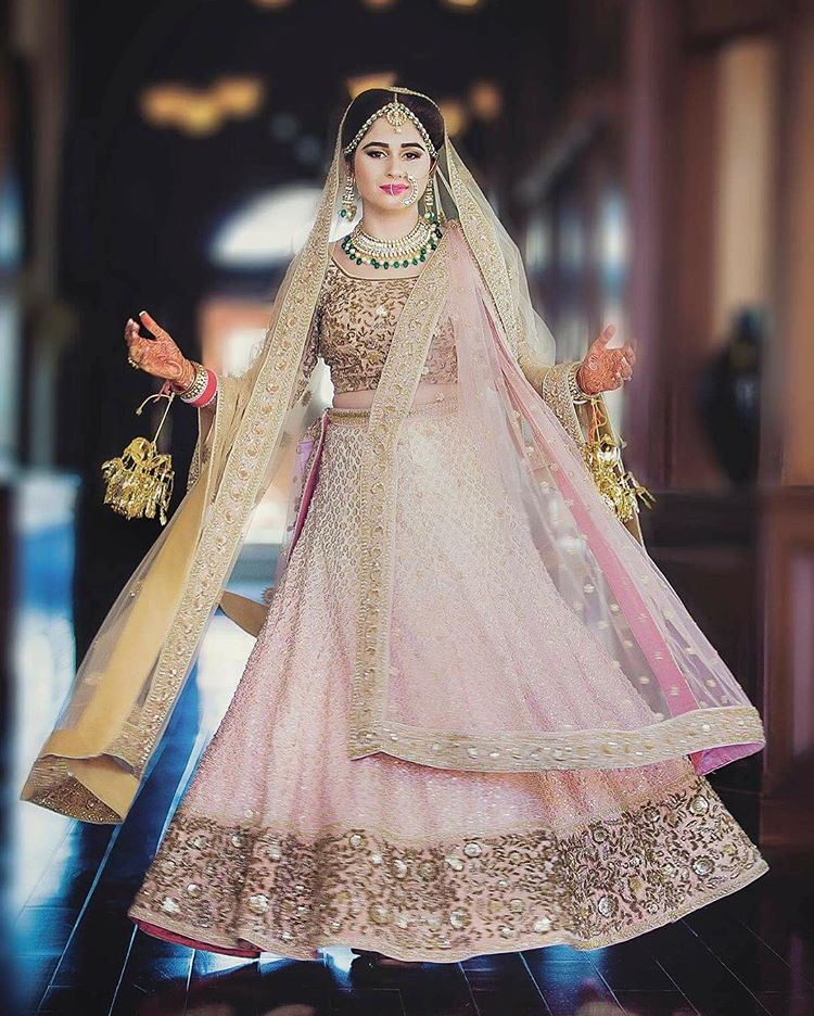 tips and tricks to buy wedding lehenga