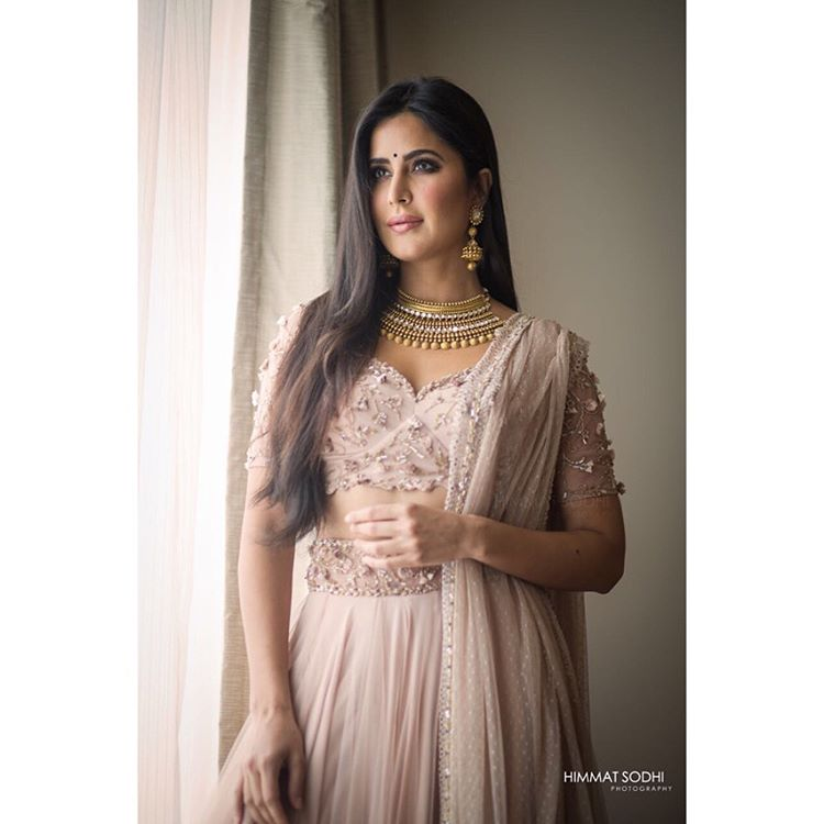 bridal wear, bridal fashion, Mahima Mahajan, Jacqueline, Lara Dutta Richa Chaddha, Kiara Advani, Chitrangda, kriti Sanon