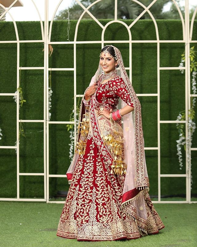 10 Best Designers In Punjab Every Bride Must Know