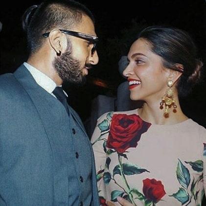 Deepika Padukone, Ranveer Singh, DeepVeer wedding, bollywood couple,
