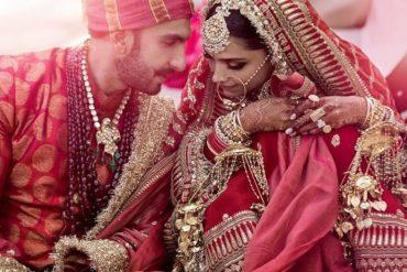 sindhi wedding, deepika ranveer wedding, deepika ranveer sindhi wedding outfits