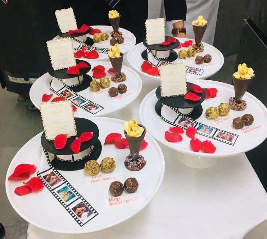 deepveer gifts, customized chocolates, handmade chocolates