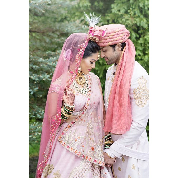 Indian wedding photographers in Canada, indian weddings, wedding photography, Canada, indian weddings in Canada, couple portrait, groom outfit, bridal outfit, indian bride, indian groom, bridal lehenga, Sohal Studios, Gurm Sohal
