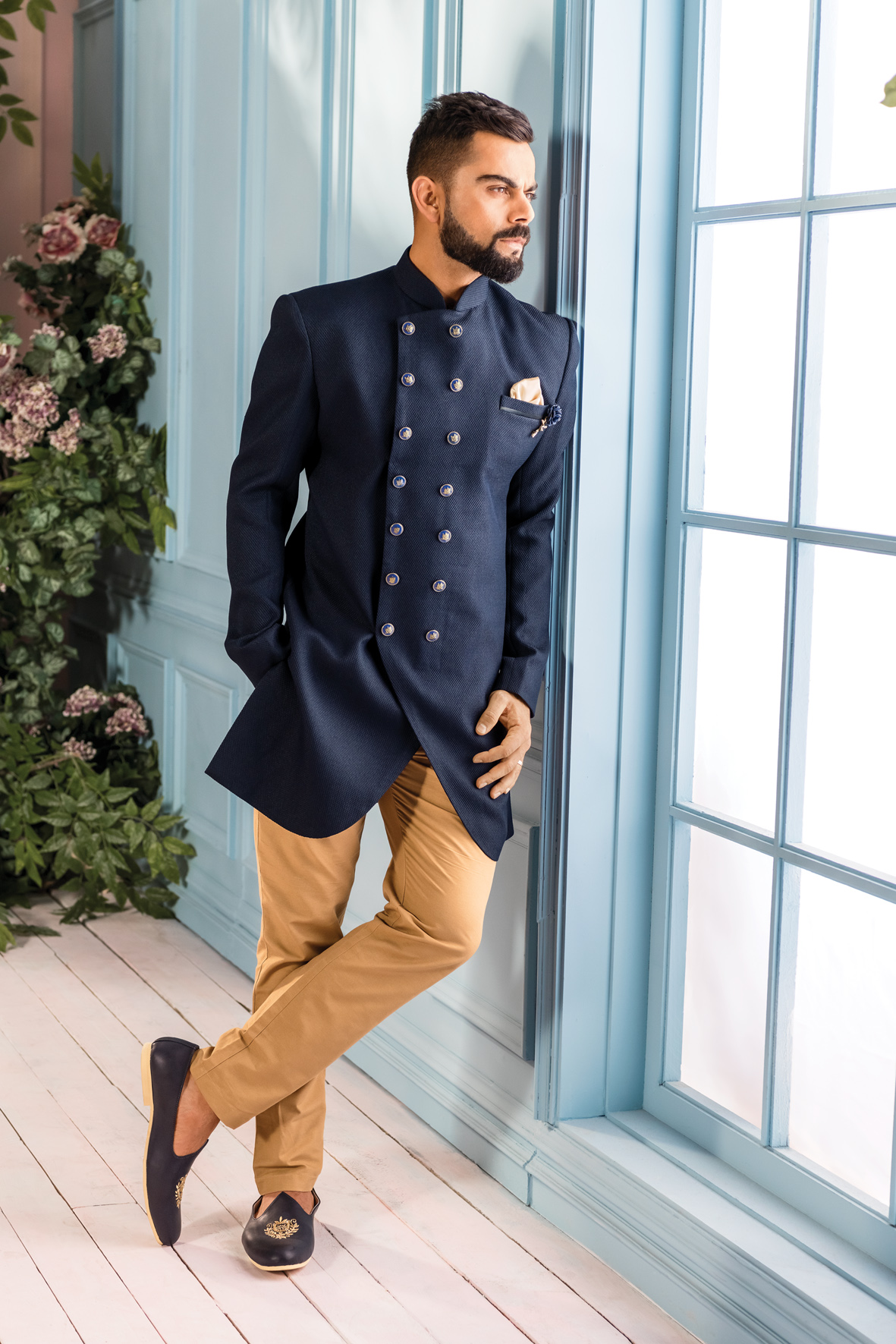 manyavar wedding collection