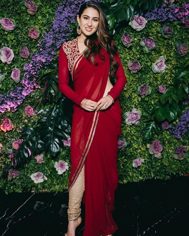 Dinesh Vijan Wedding photos