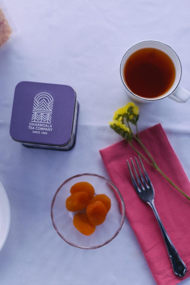caffeine free tea, bridal detox