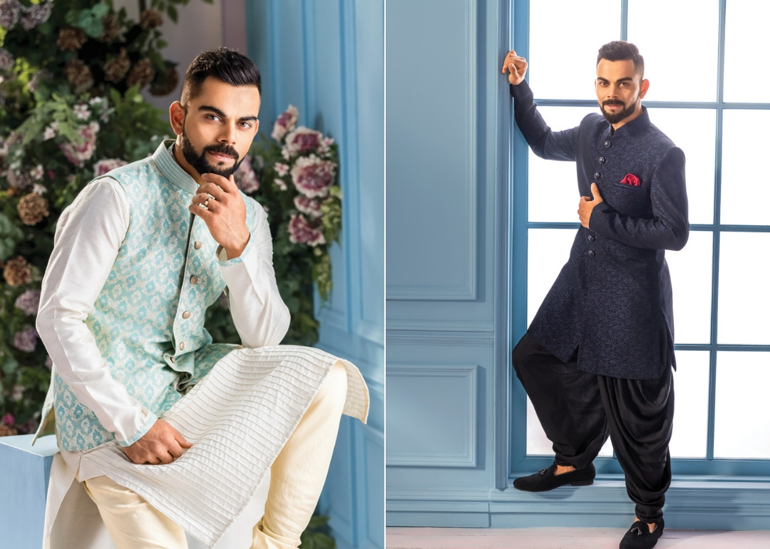 335f457ec3a Manyavar s Latest Wedding Collection For The Millennial Man