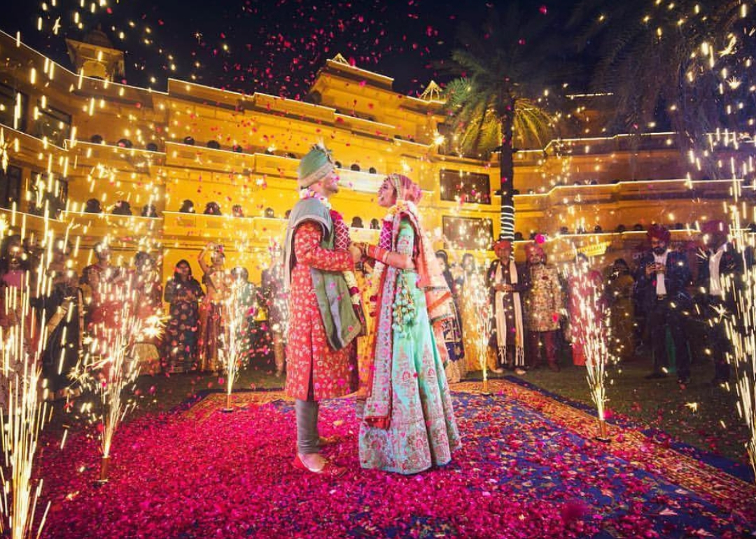 Best Wedding Venues For Planning A Destination Wedding In Udaipur