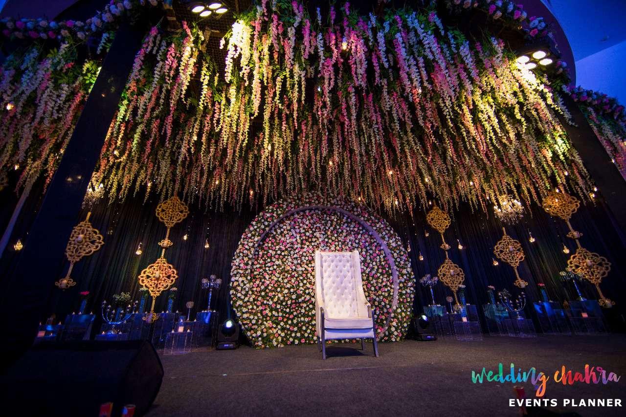 wedding decor tips