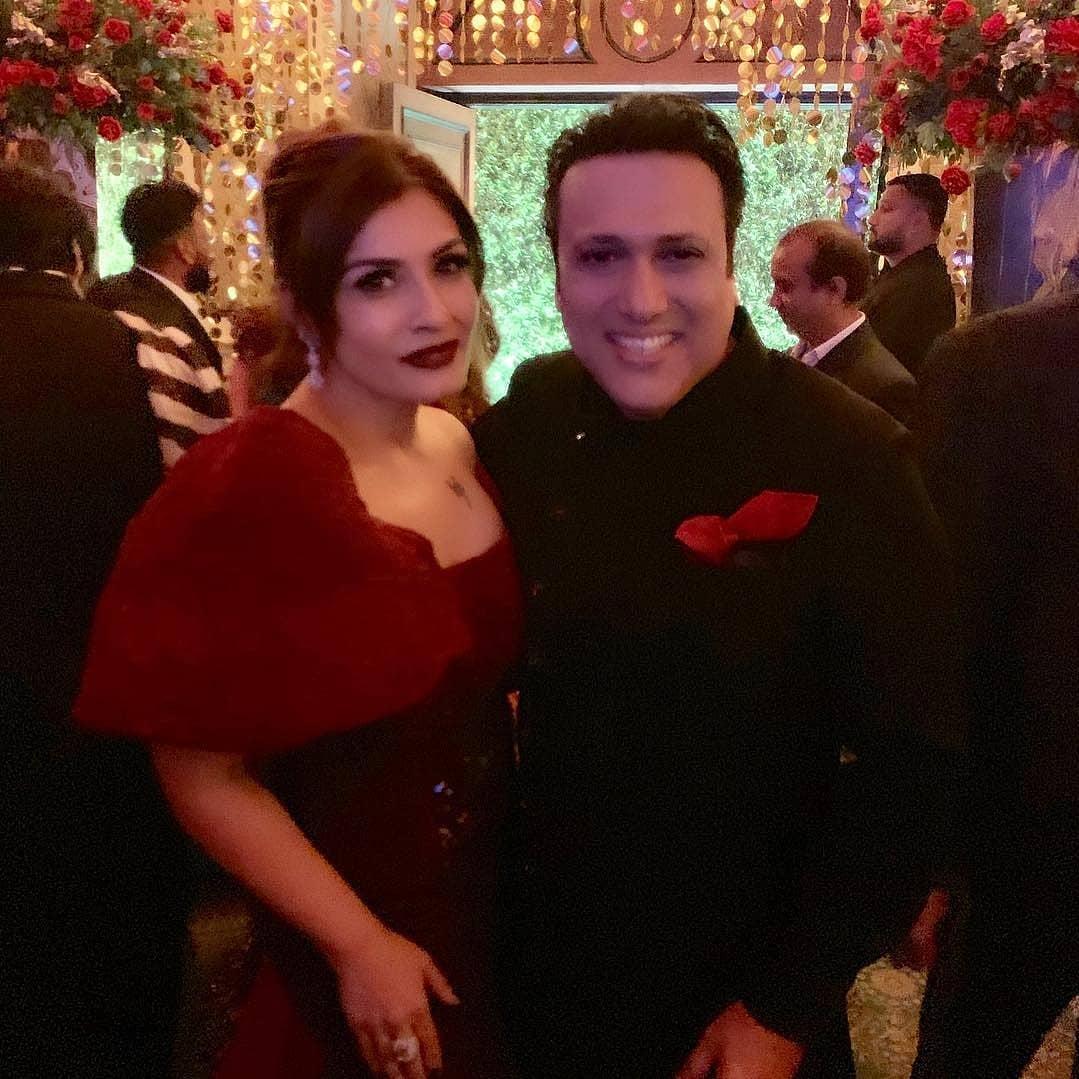 priyanka and nick reception photos