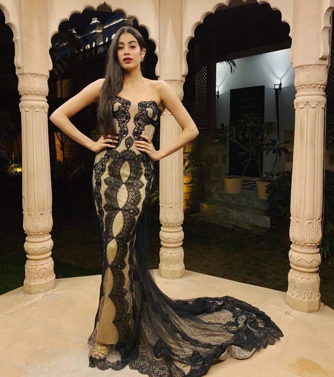Who Wore What At Isha Ambani's Pre-Wedding Celebration
