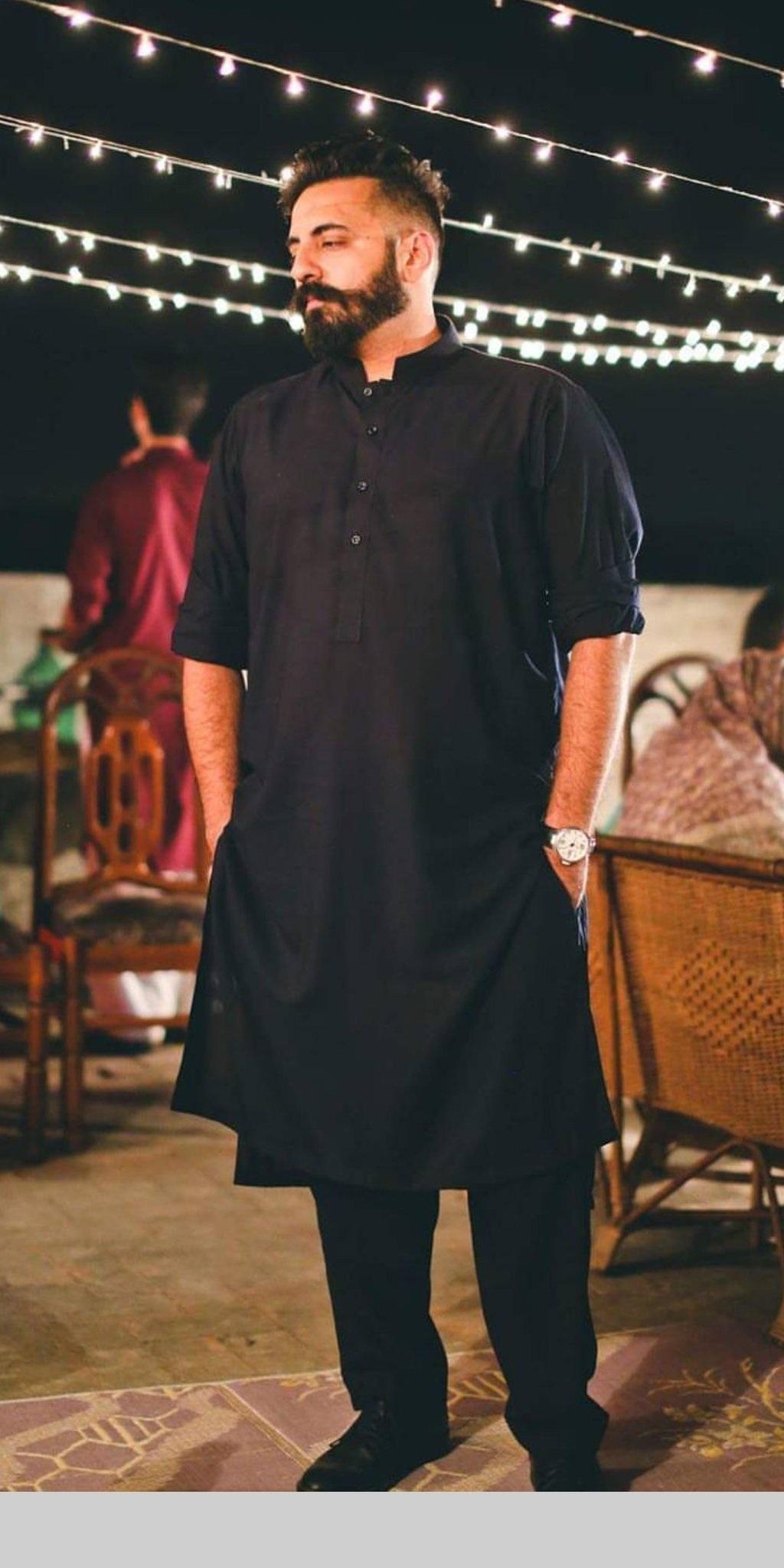 rizwan pehelwan, groom, budget wedding, Pakistani wedding