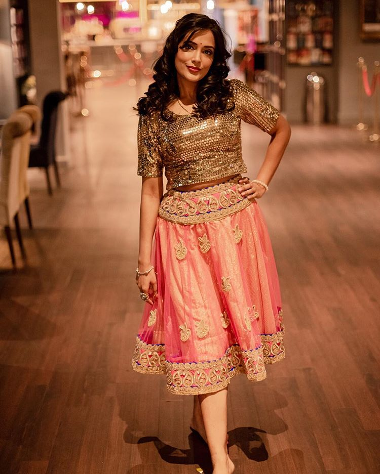 bridal inspiration, lehenga choli