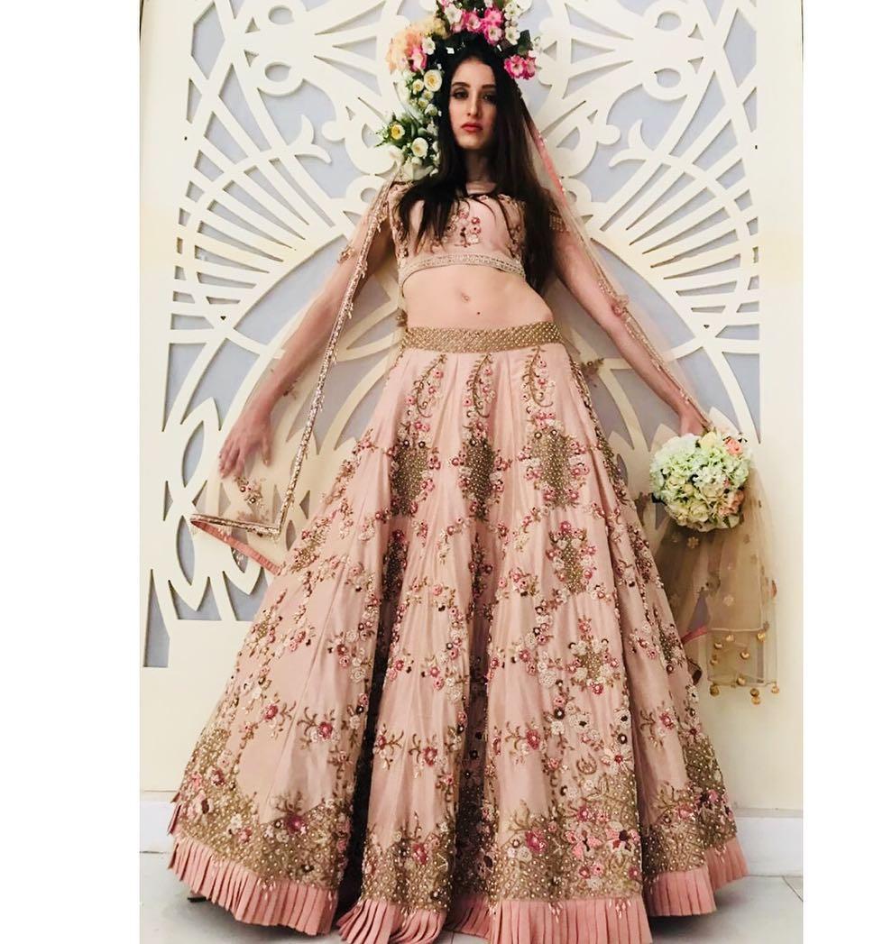 bridal gowns in delhi bridal lehenga in delhi
