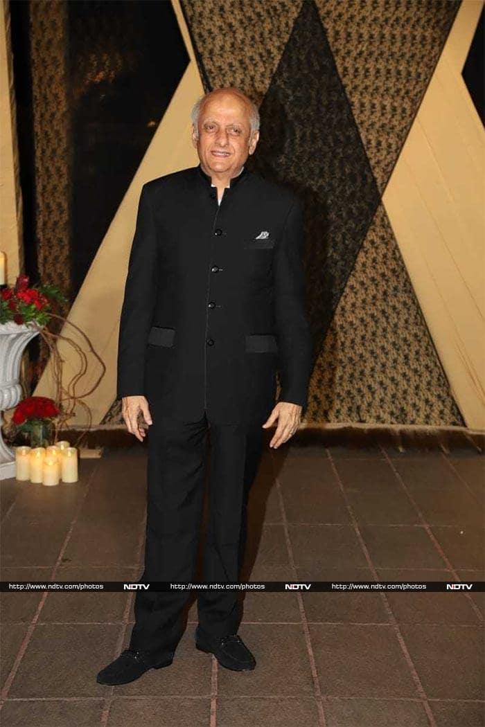 Mukesh Bhatt