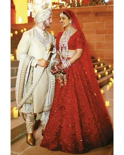 Unseen Wedding Pics From Priyanka Chopra And Nick Jonas Wedding