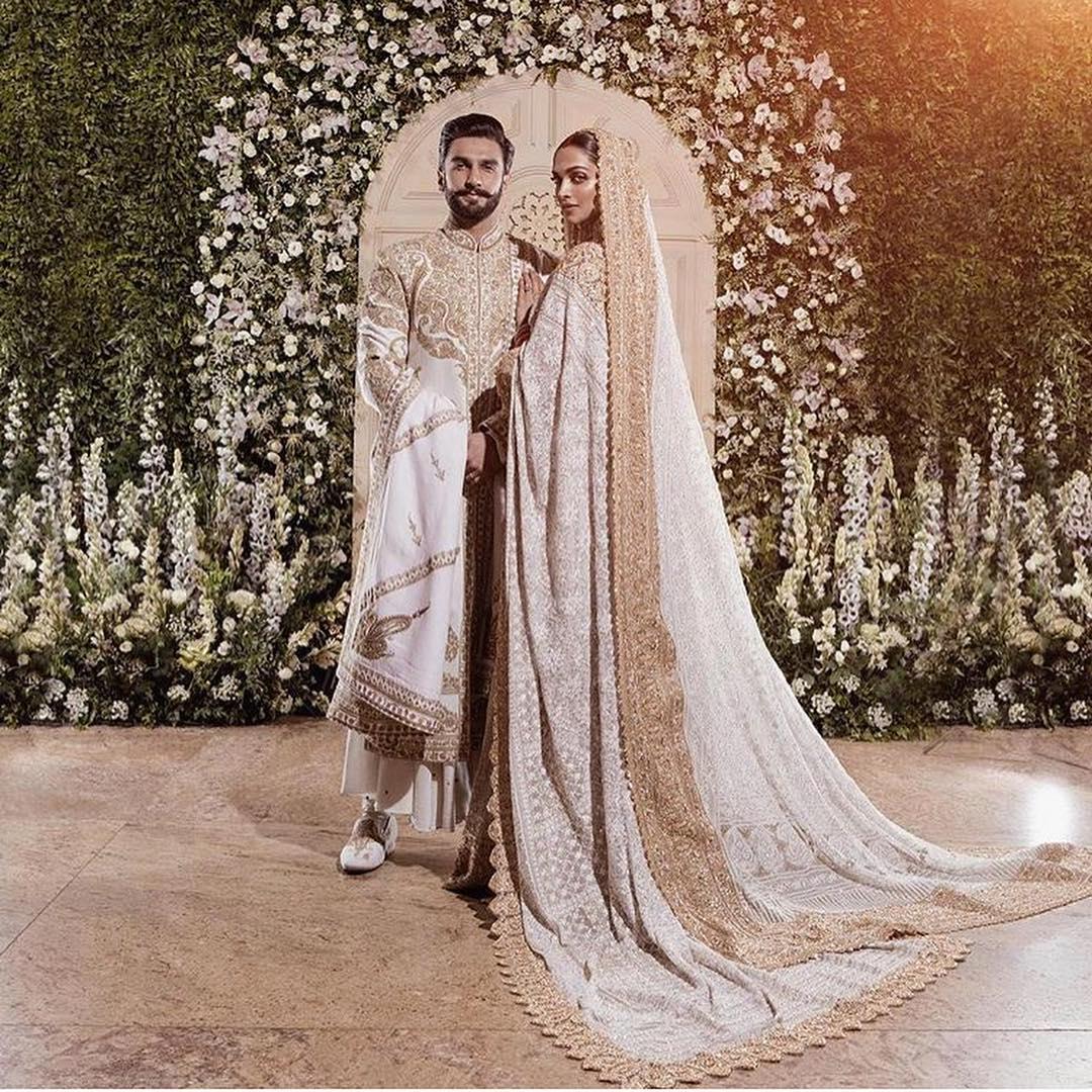 Deepveer Wedding Pictures