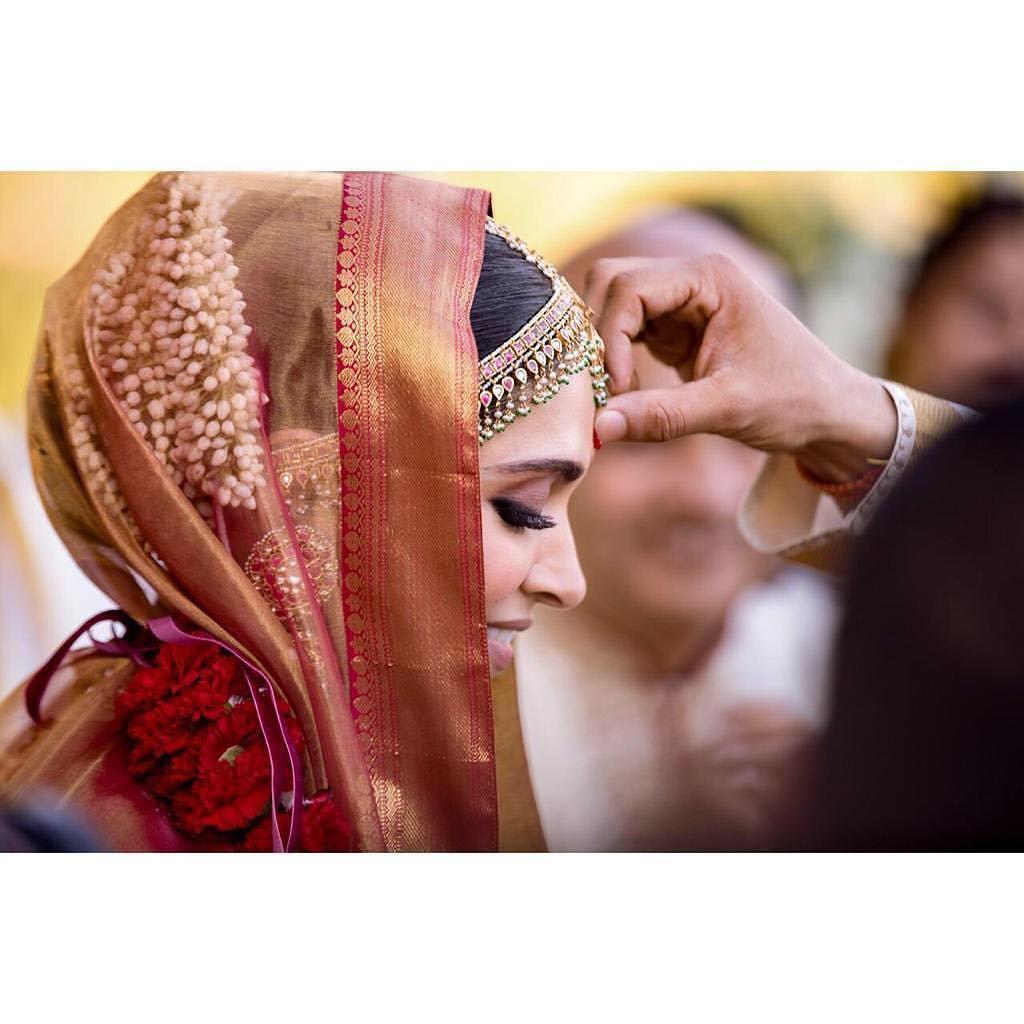 deepveer Konkani Wedding