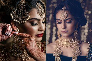 bridal jewellery designs