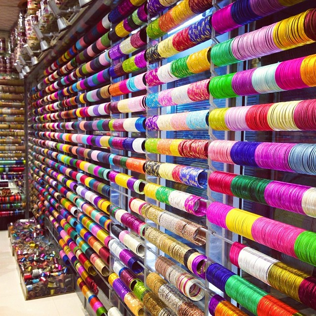 kalira shopping in South Delhi
