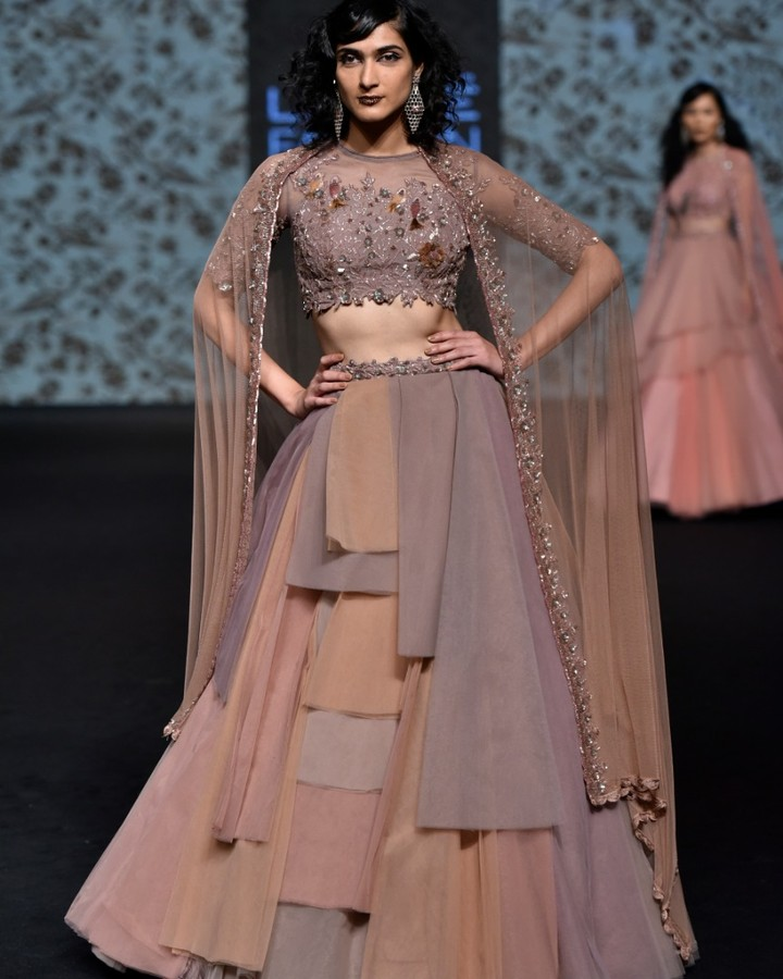 Lakme Fashion Week 2019
