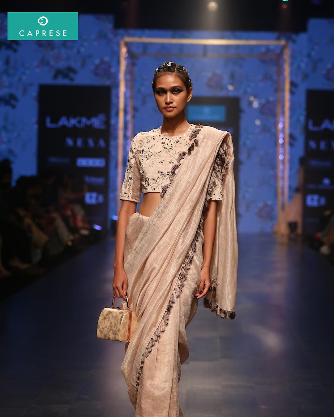 11 Best Looks We Spotted At Lakme Fashion Week 2019