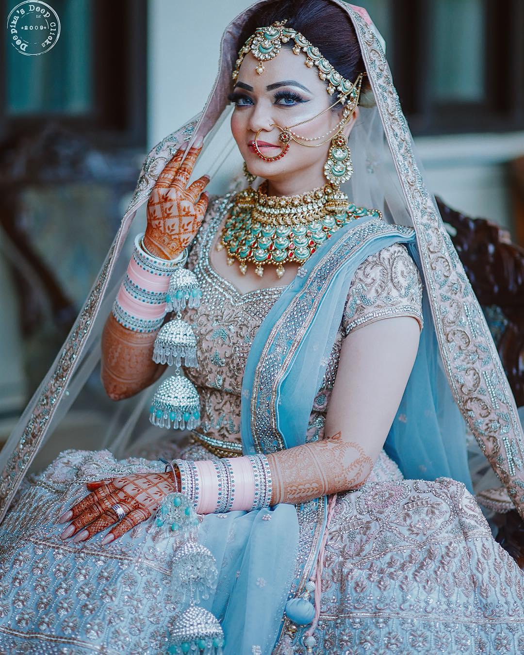 kalire wedding trends 2019