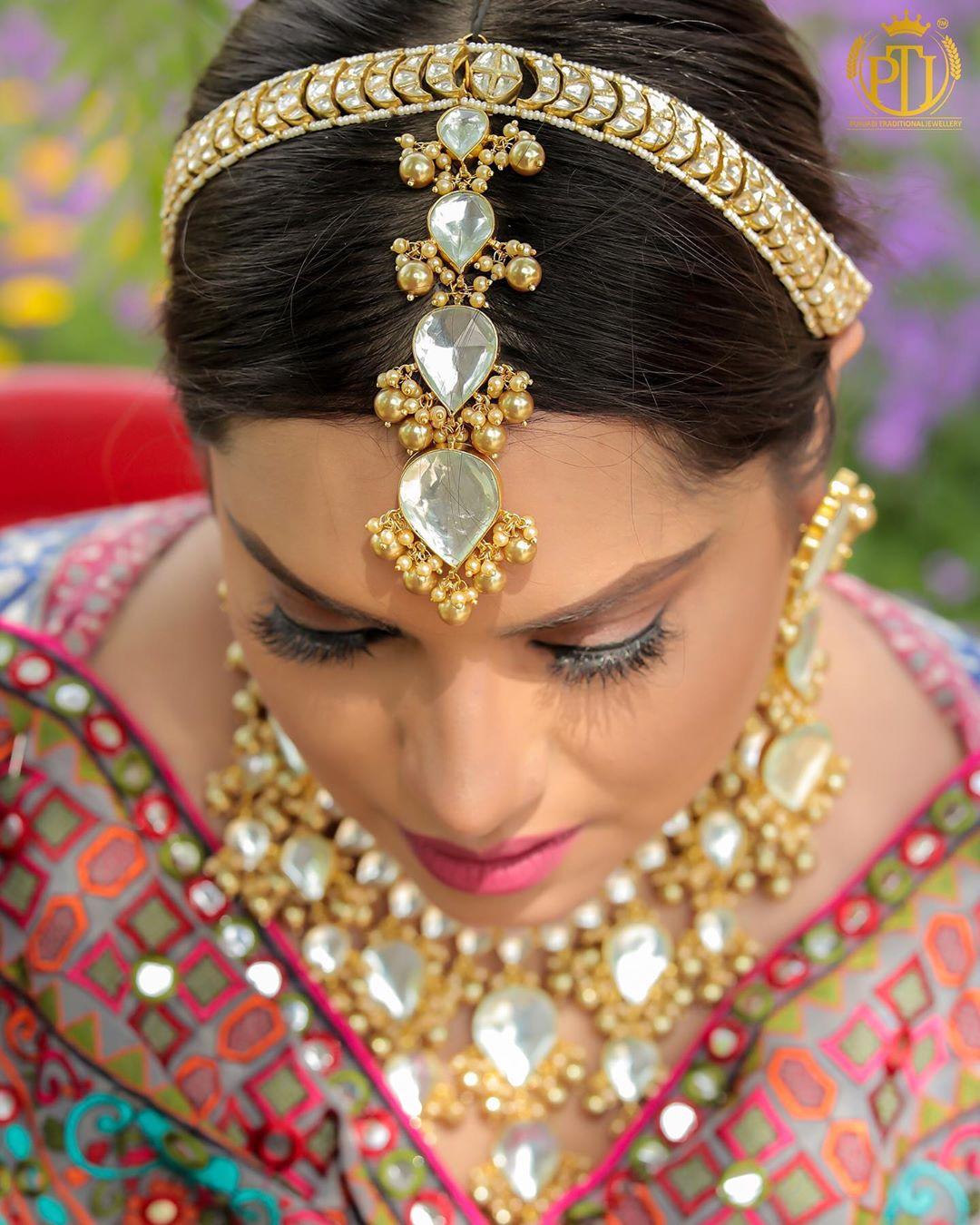 maathapati wedding jewellery