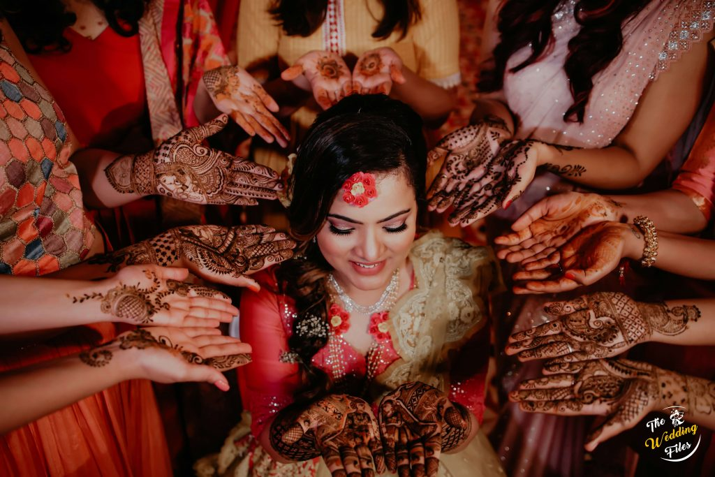Mehendi Photos,traditional photography,The Wedding Files