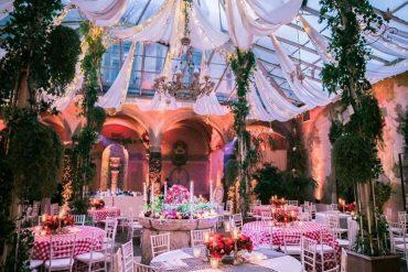 Wedding planning companies
