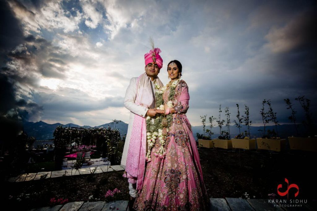 Karan Sidhu Photography,top wedding photographers