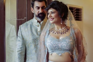 pooja batra wedding, celebrity wedding